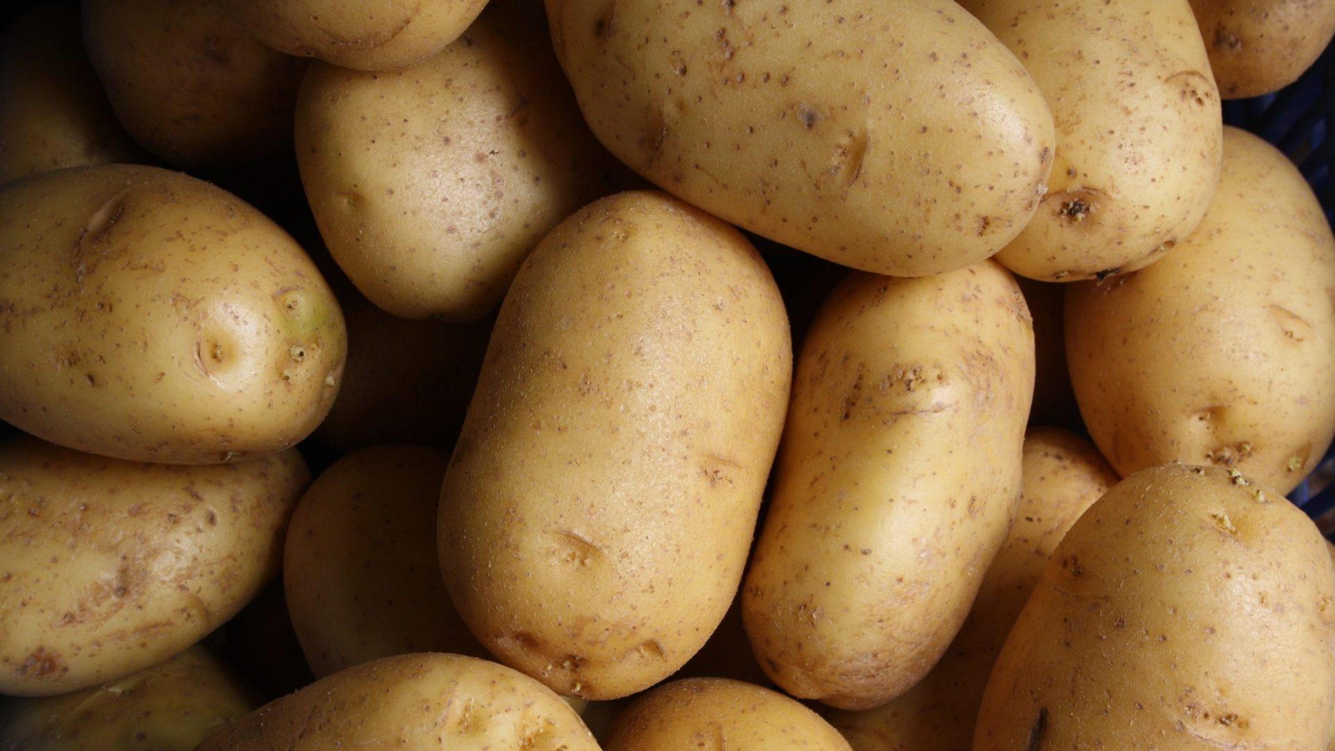Heuser Kartoffeln